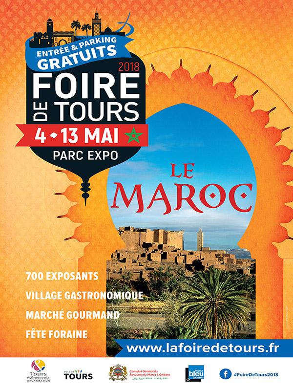 FOIRE DE TOURS 2018